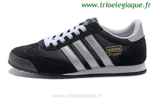 basket adidas dragon