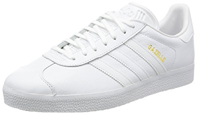 adidas gazelle homme or