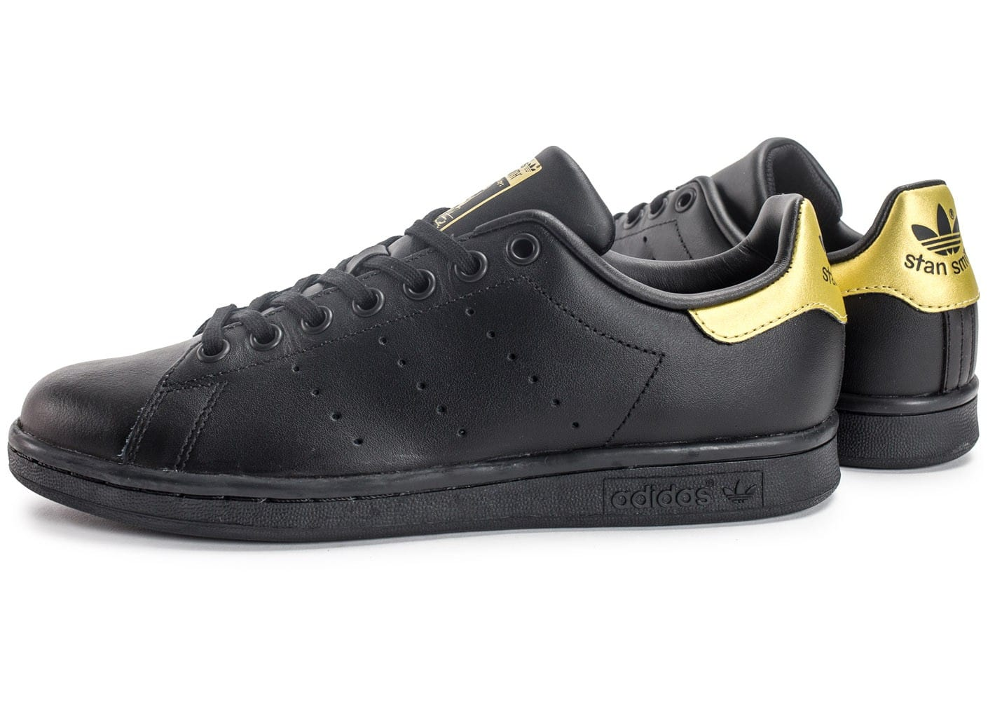 adidas stan smith noir junior Prix - adidas stan smith noir ...