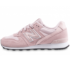 basket fille new balance 27