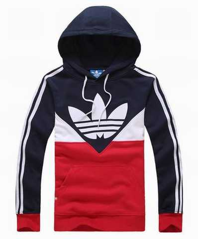 adidas sweat homme